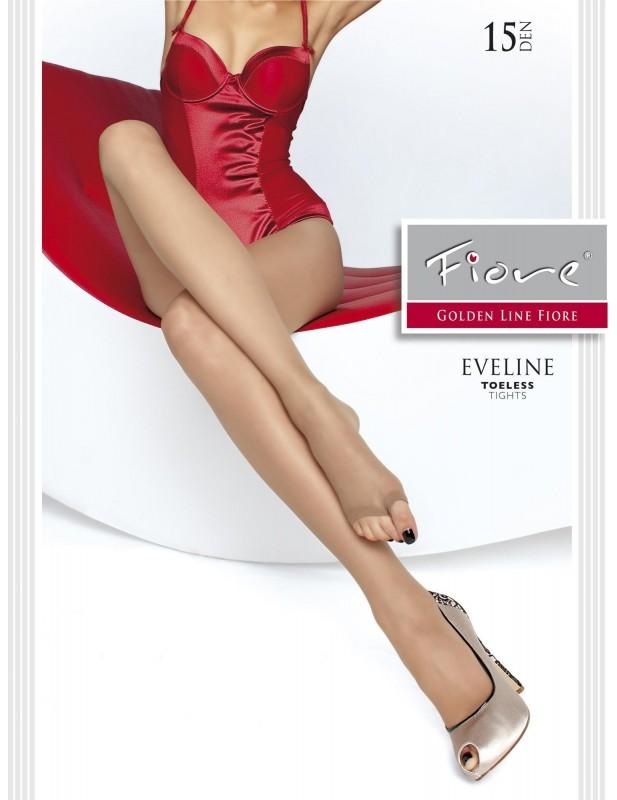 Eveline Natural FI