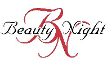 Logo Beauty Night