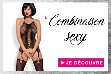 Combinaison sexy